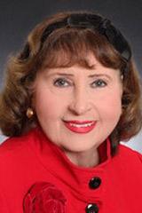 Charlotte McElroy