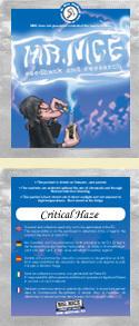Mr Nice: Critical Haze