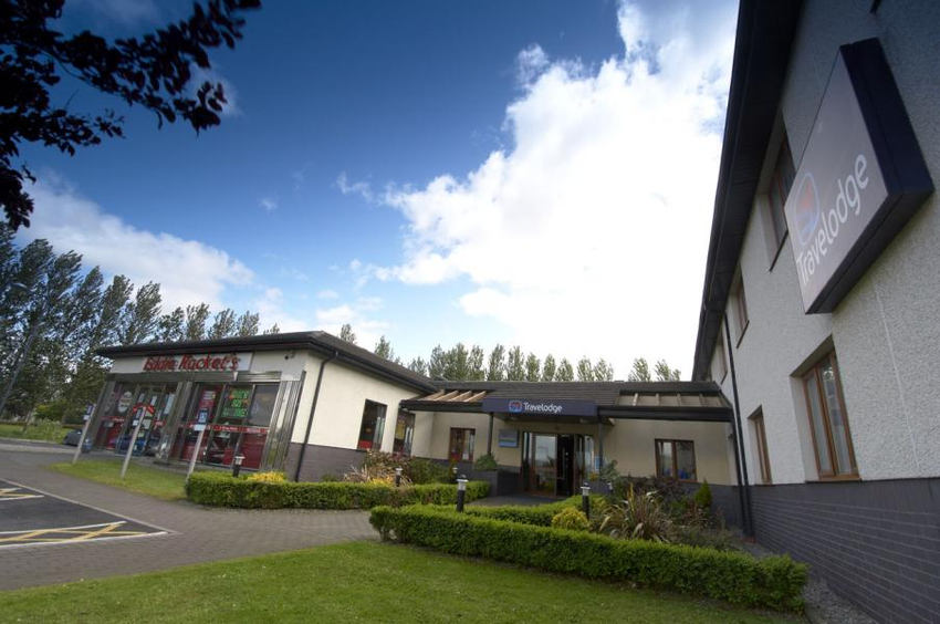 Travelodge: Limerick Ennis Road Hotel