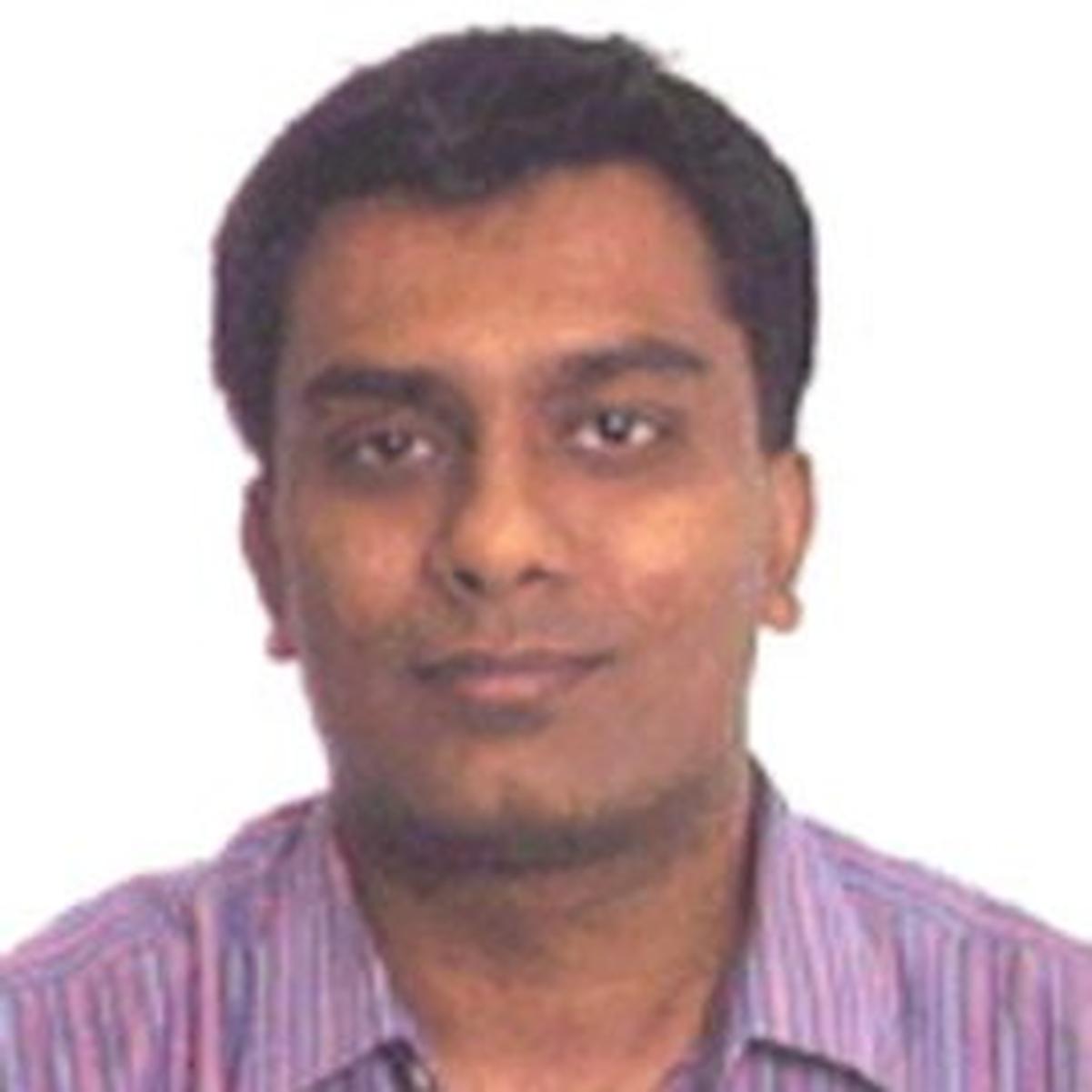 Suraj Srinivasan