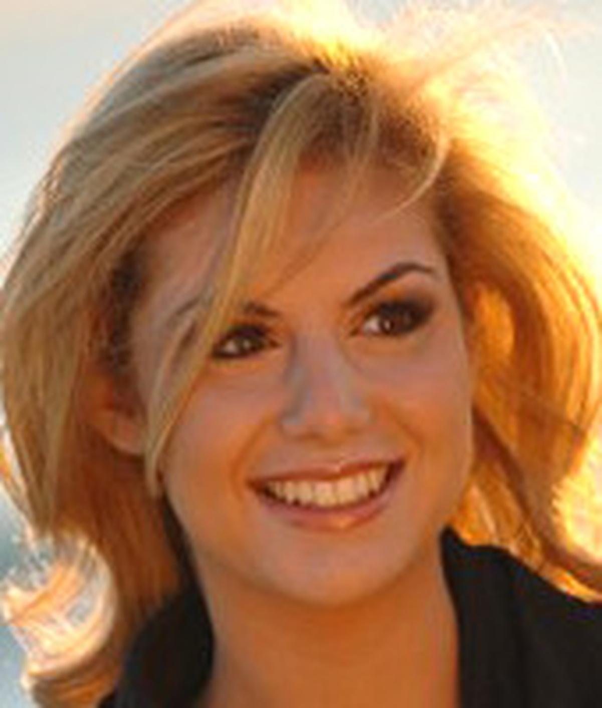 Rita Marie