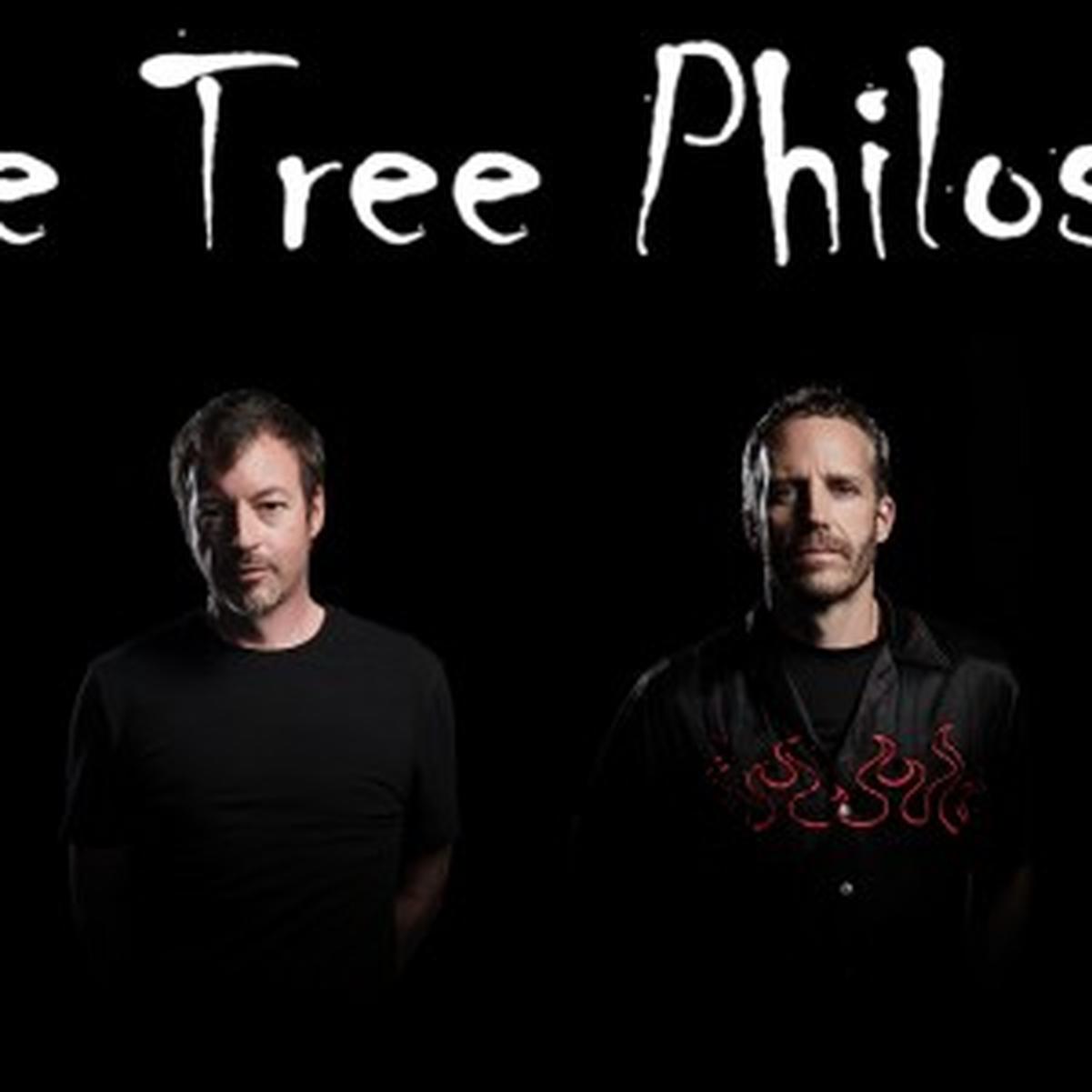 Shade Tree Philosophy