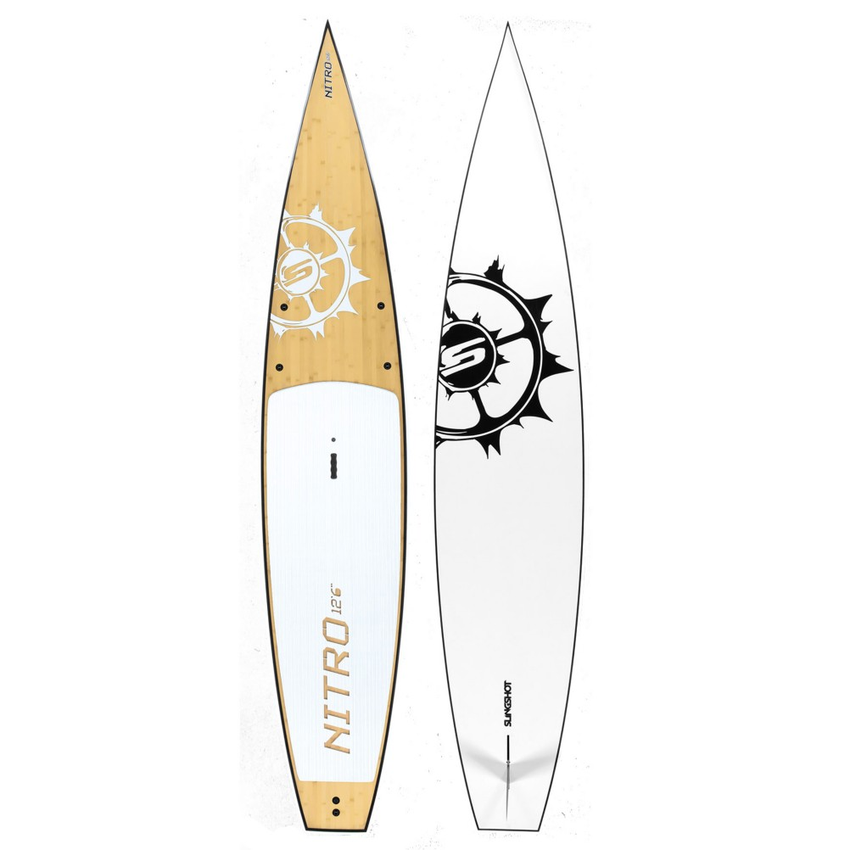 Slingshot Nitro 12ft 6in Race Stand Up Paddleboard