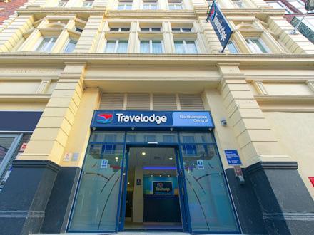 Travelodge: Northampton Central Hotel
