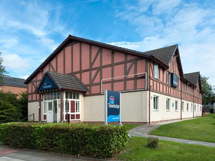 Travelodge: Liverpool Aigburth Hotel
