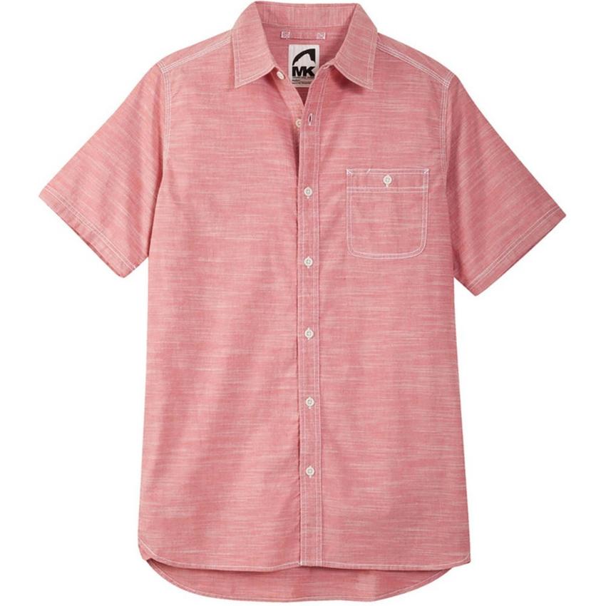 Mountain Khakis Mountain Chambray Shirt