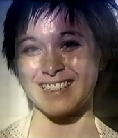 Mei Kasahara
