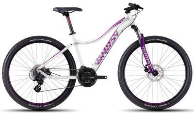 Ghost Lanao 1 Ladies Hardtail Bike 2016