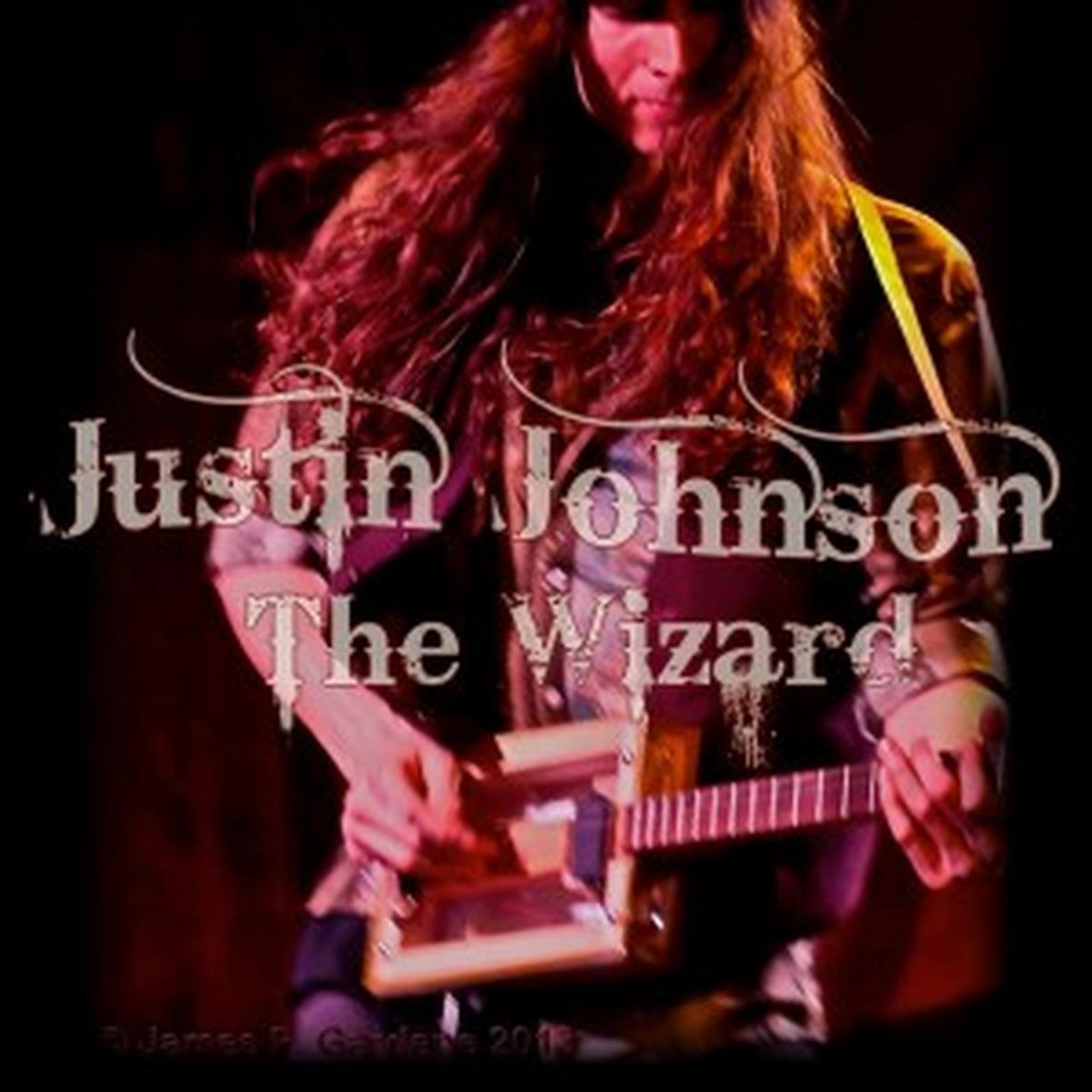 Justin Johnson
