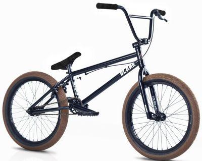 Blank Blank Ammo BMX Bike - Overcast Edition 2016
