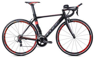 Cube Aerium HPA Pro TT Bike 2015