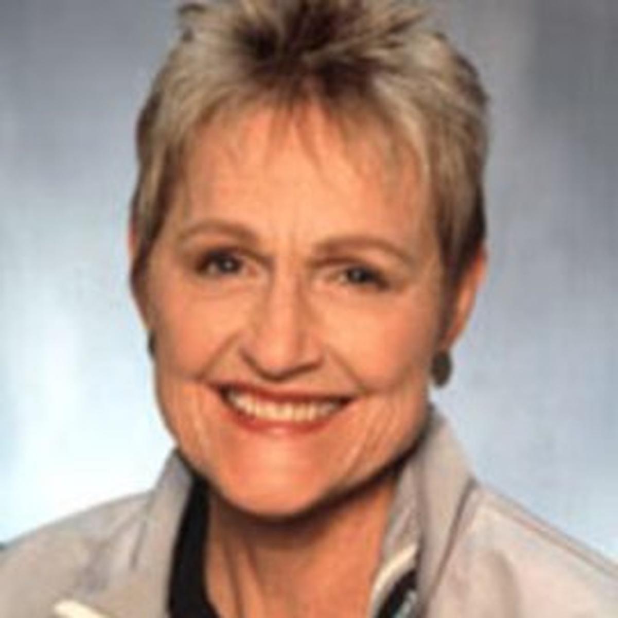 Sonja Christopher