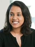 Sonya Saxena