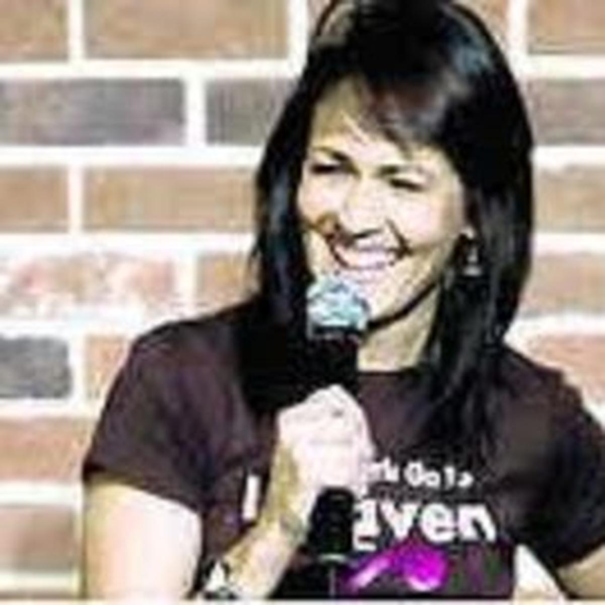 Shayla Rivera