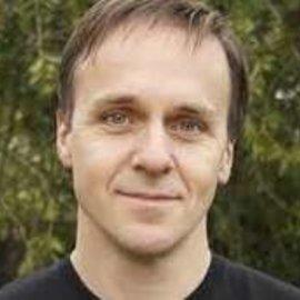 Simon Jackman