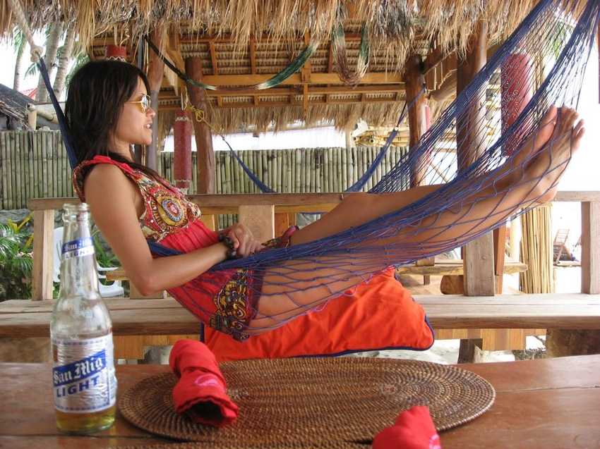 Liza Mosquito deGuia