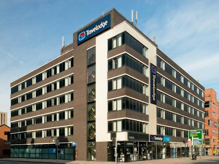 Travelodge: Manchester Ancoats Hotel