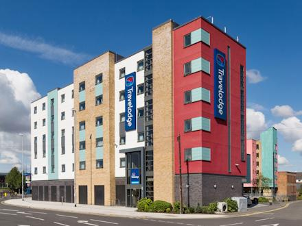 Travelodge: Loughborough Central Hotel