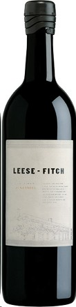 Leese-Fitch Zinfandel 2013