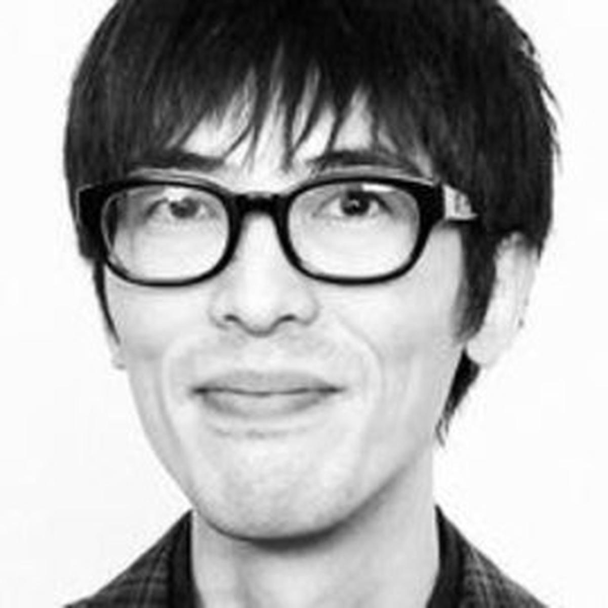 Shimpei Takahashi