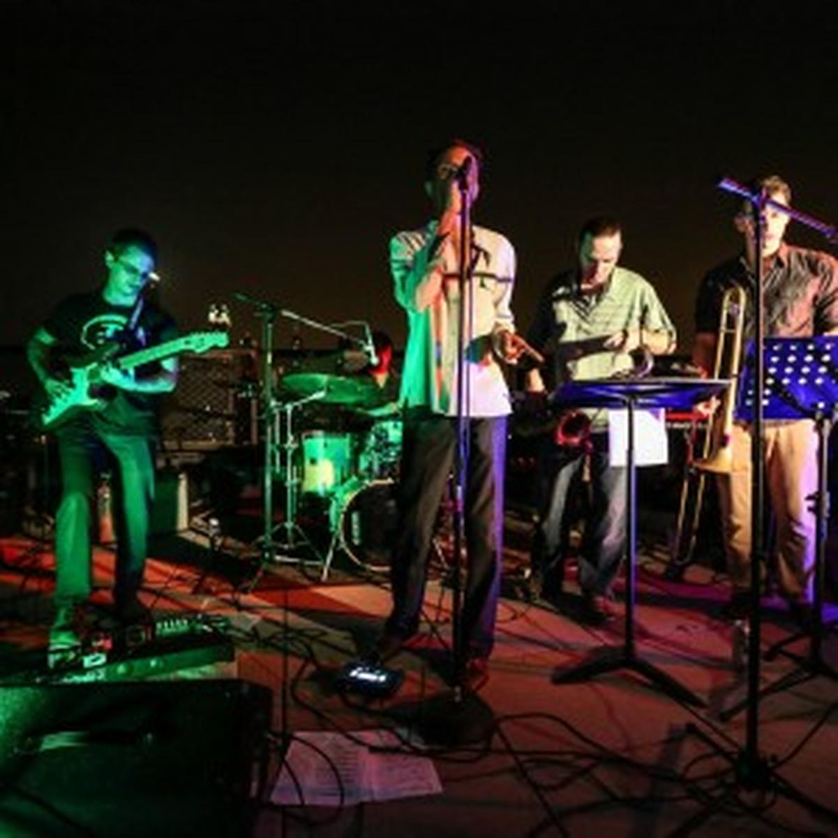 The Adam Ness Band