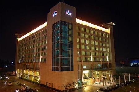 Country Inn & Suites By Carlson Sahibabad, Distt Ghaziabad (U.P.)