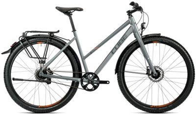 Cube Travel Pro City Bike 2016