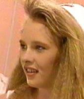 Christina Evol