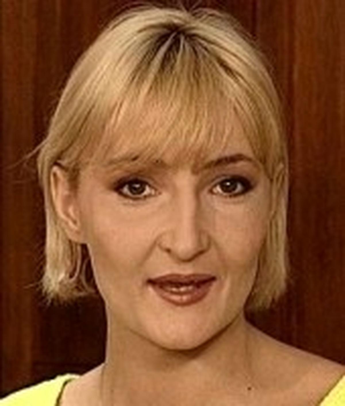 Alexandra Colombe