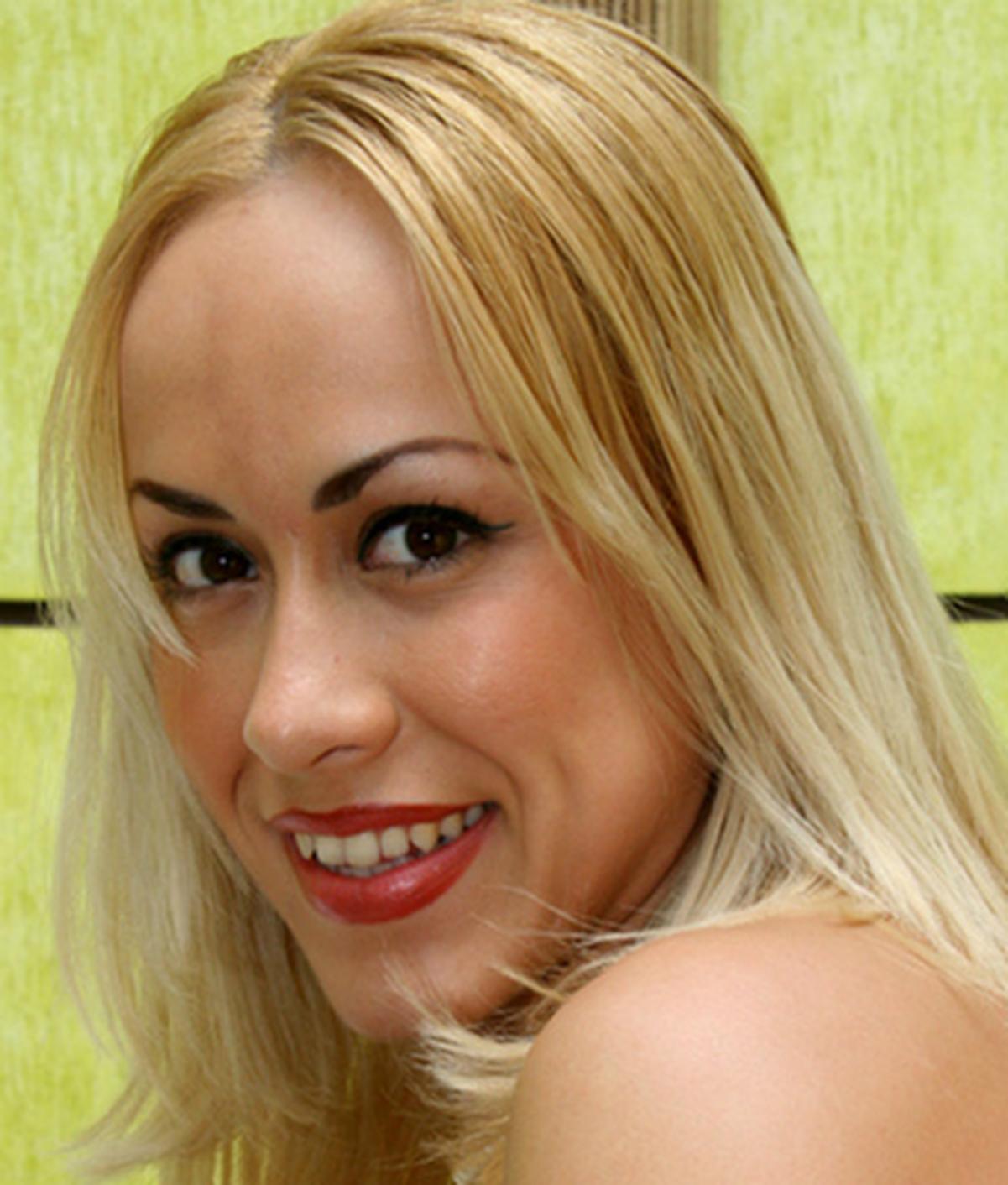 Sharon Fresan