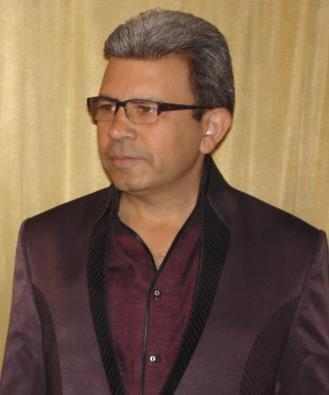 Vijay Batra karmalogist