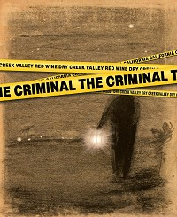 The Criminal Red Wine