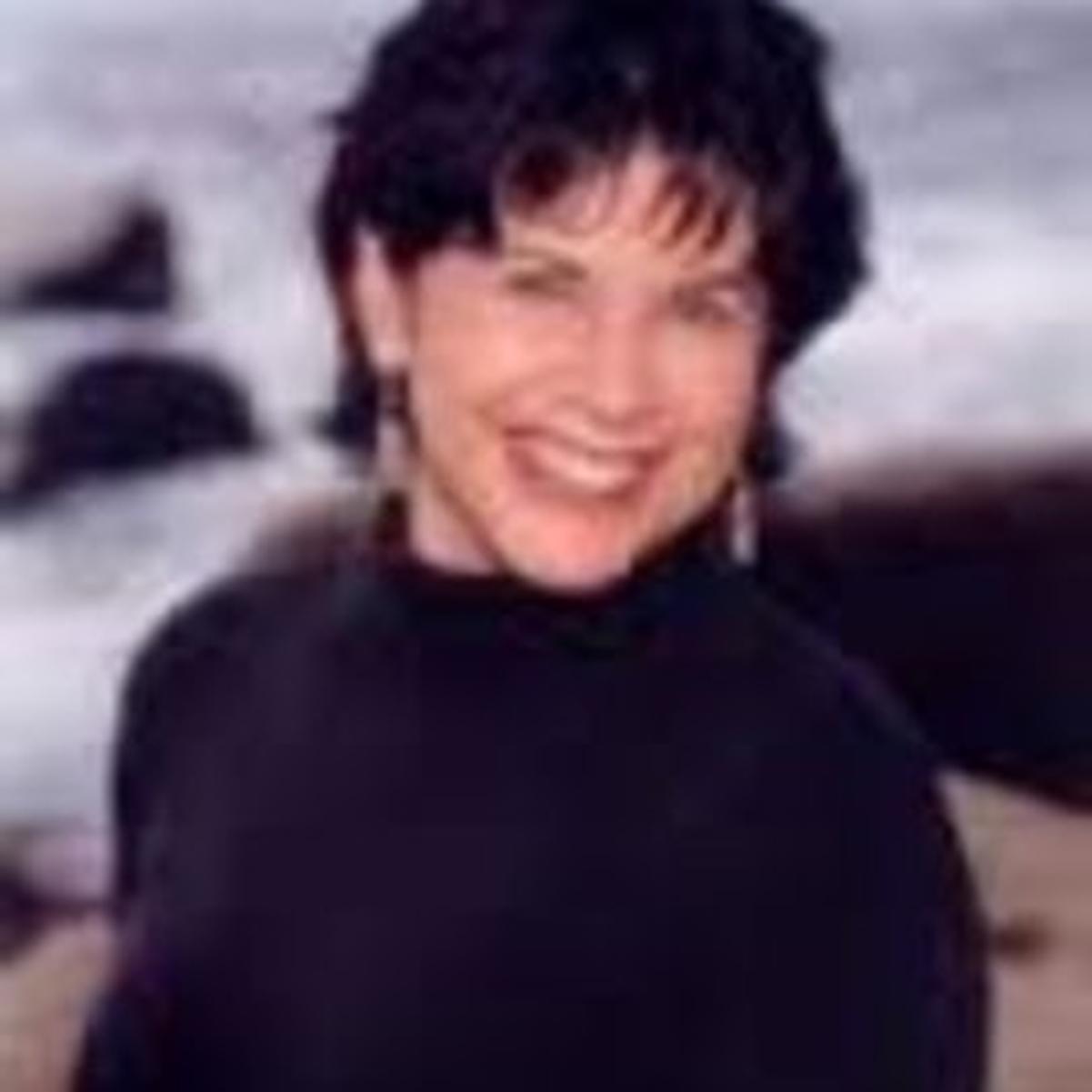 Sylvia Newton-Robbins