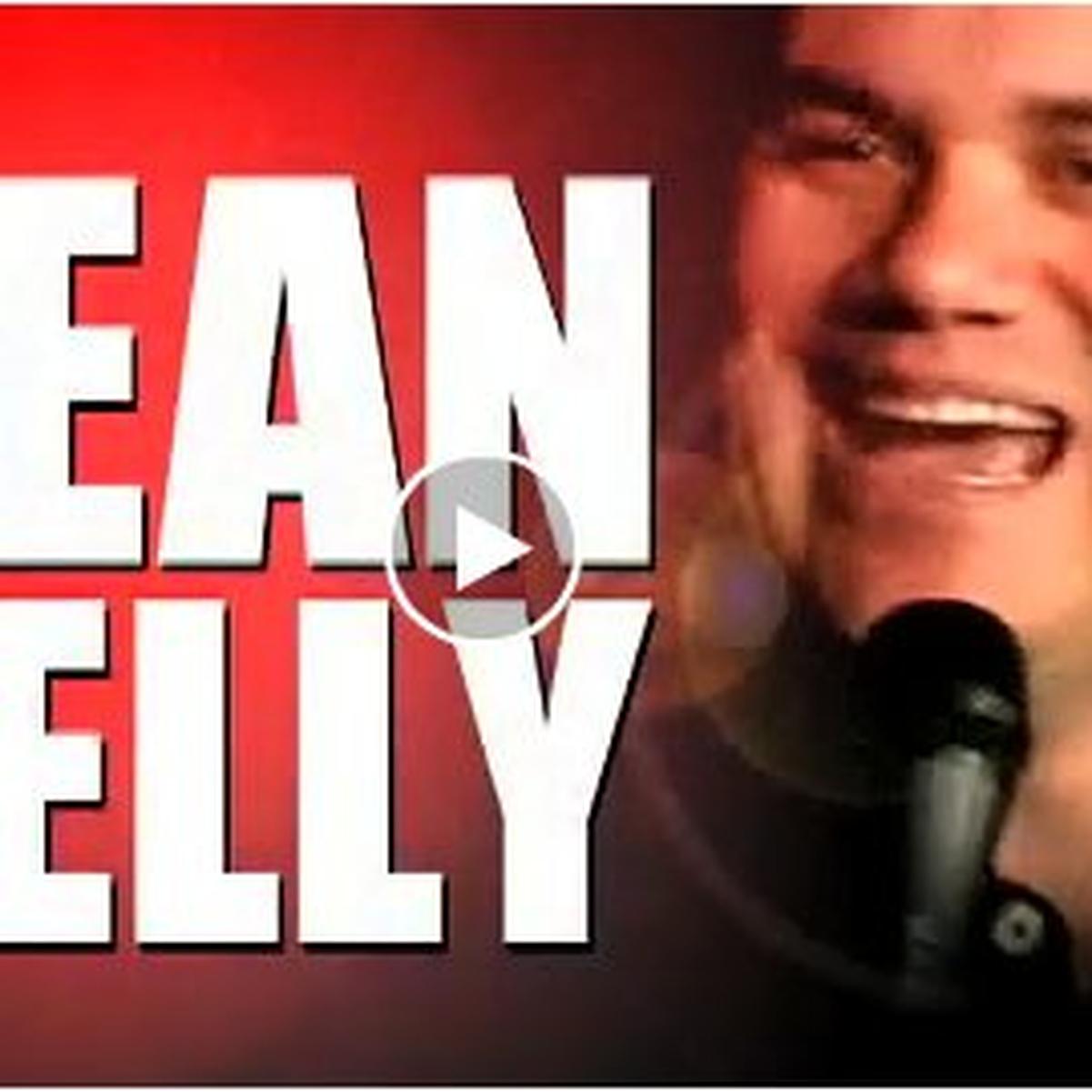 Sean Brandon Kelly