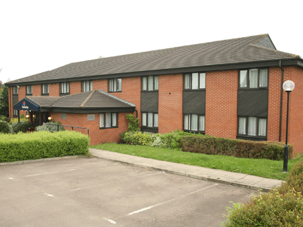 Travelodge: Hartlebury Hotel