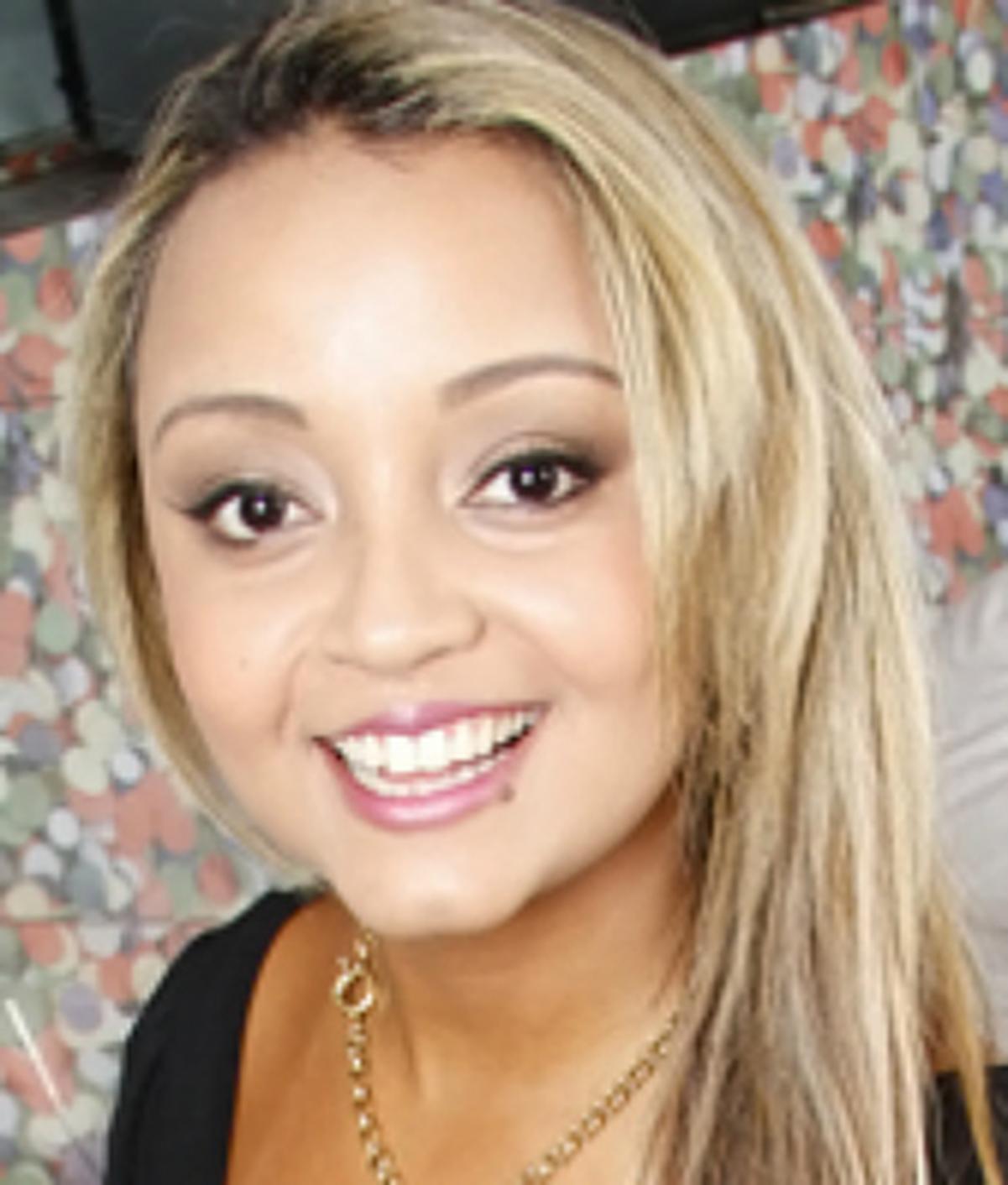 Nanda Rios