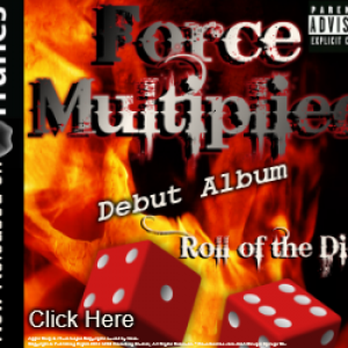 Force Multiplied