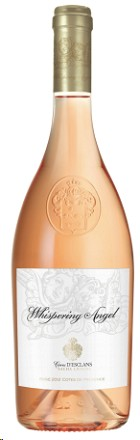 Chateau d'Esclans Rose Whispering Angel 2014