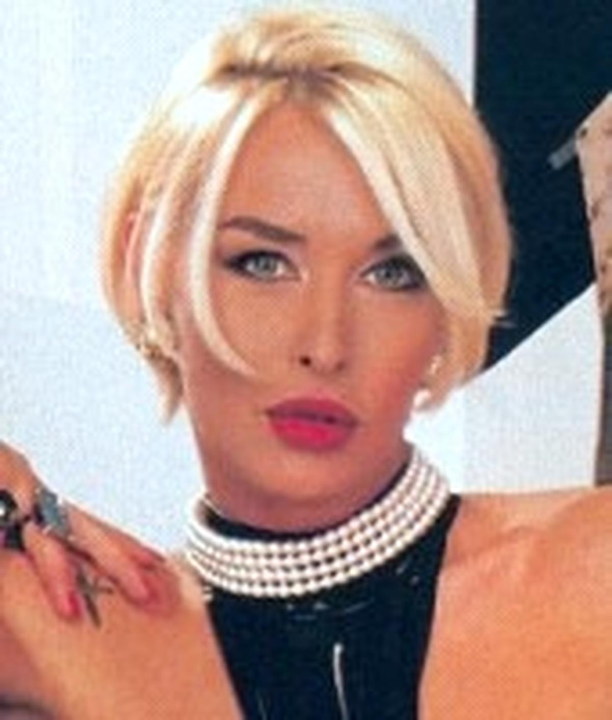 Lana Woods