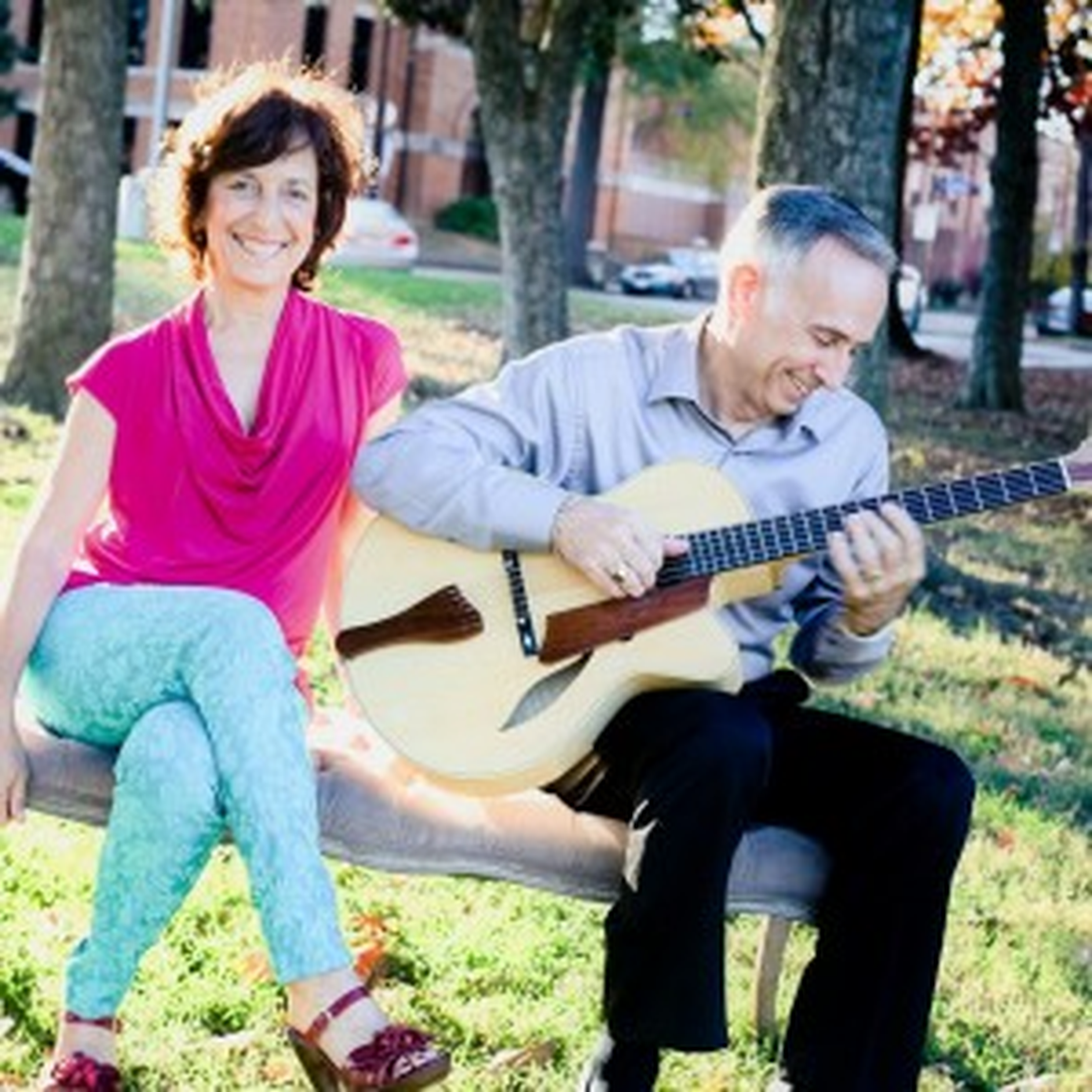 Vince Lewis / Barbara Martin