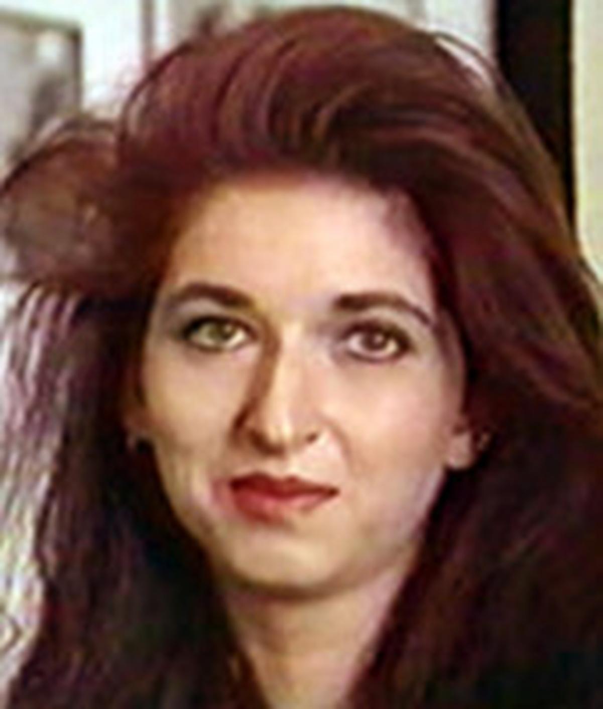 Anita Dalin