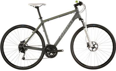 Ghost Panamao X 4 City Bike 2015