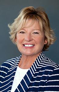 Georgie Fenton