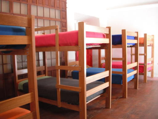 Dragonfly Hostels Arequipa