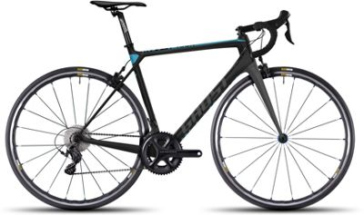 Ghost Nivolet Tour LC 4 Road Bike 2016