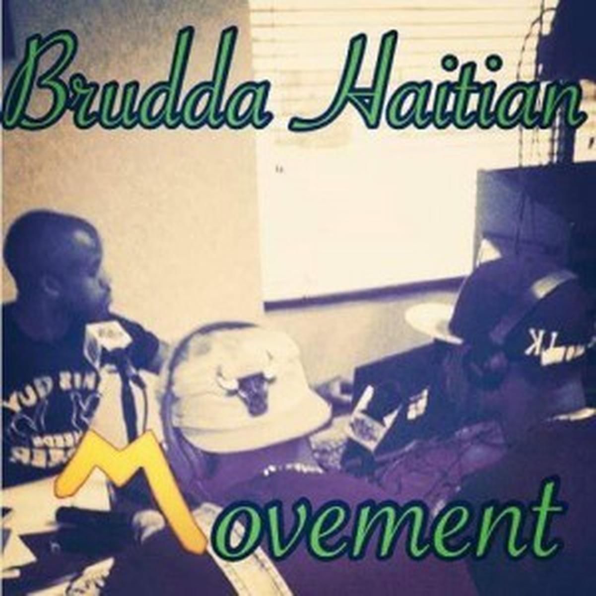 Brudda Haitian