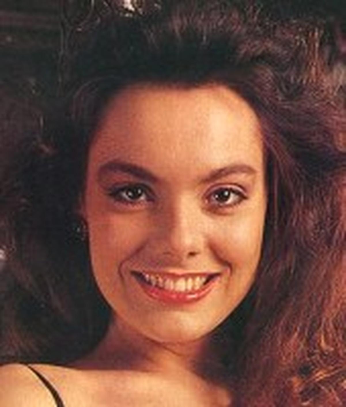 Susanna Farcach