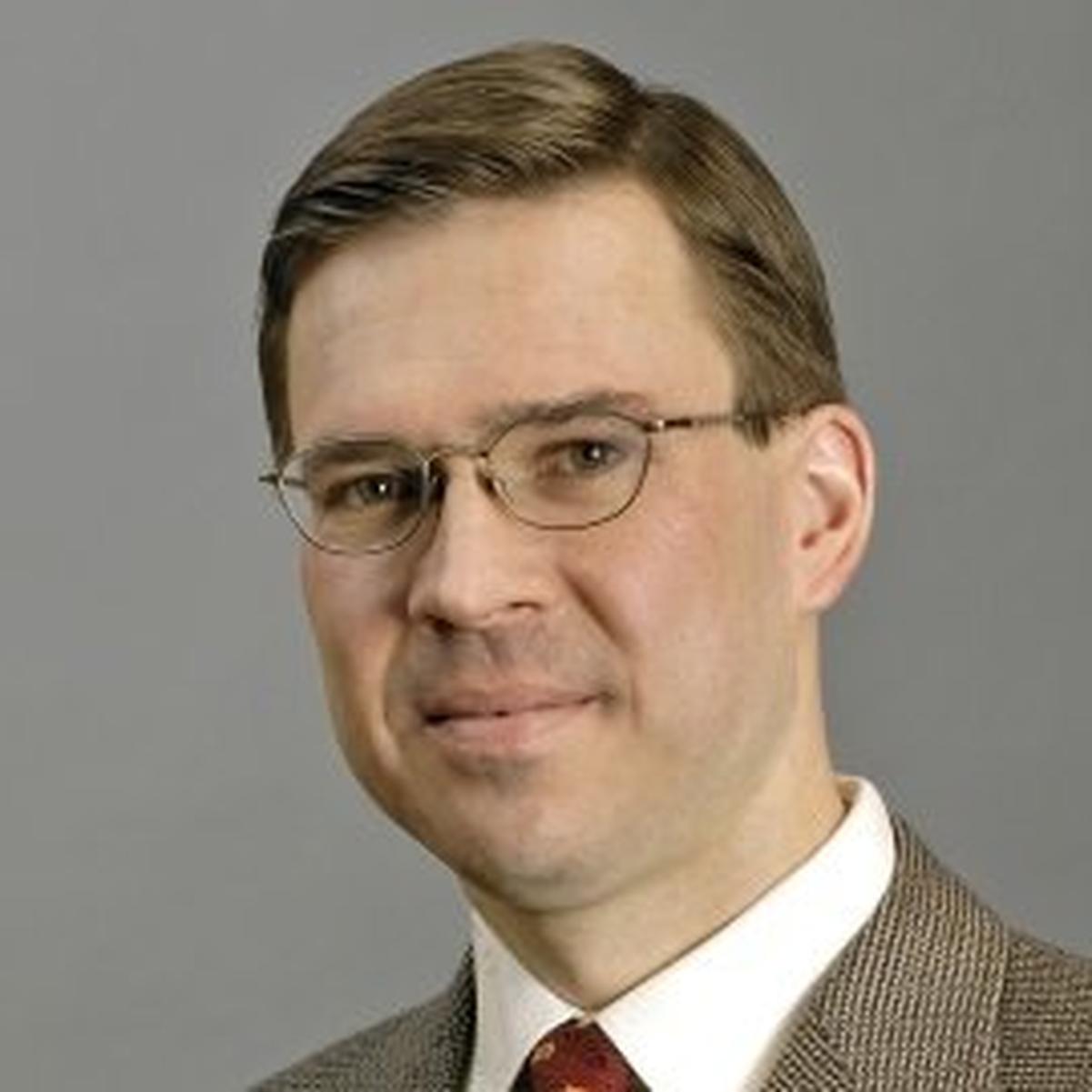 Witold Henisz