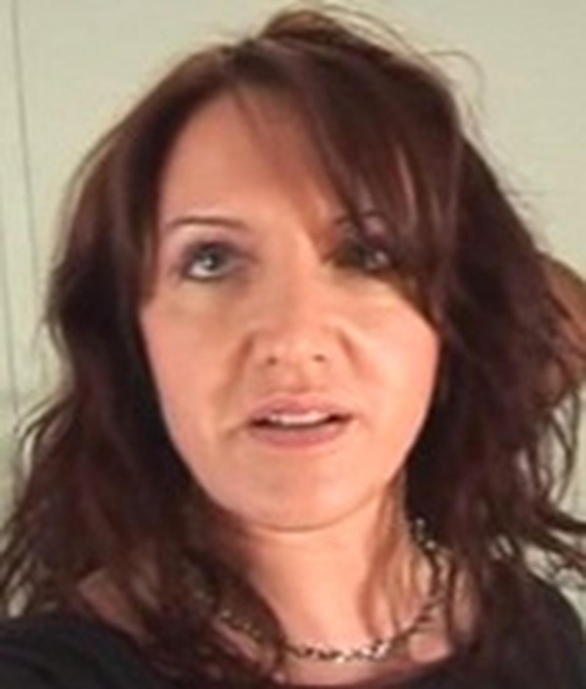 Sharon Petri