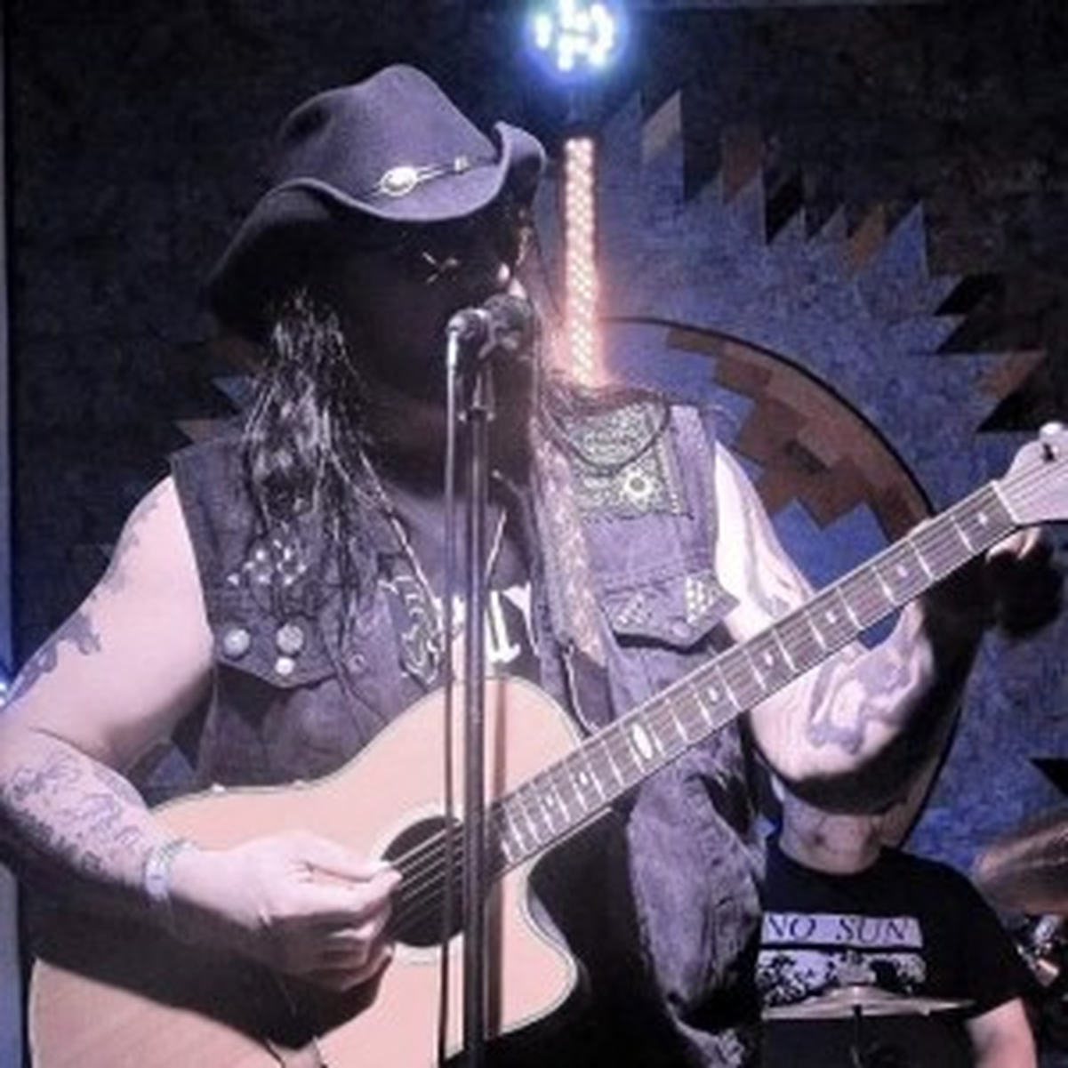 The Raven Cain Band